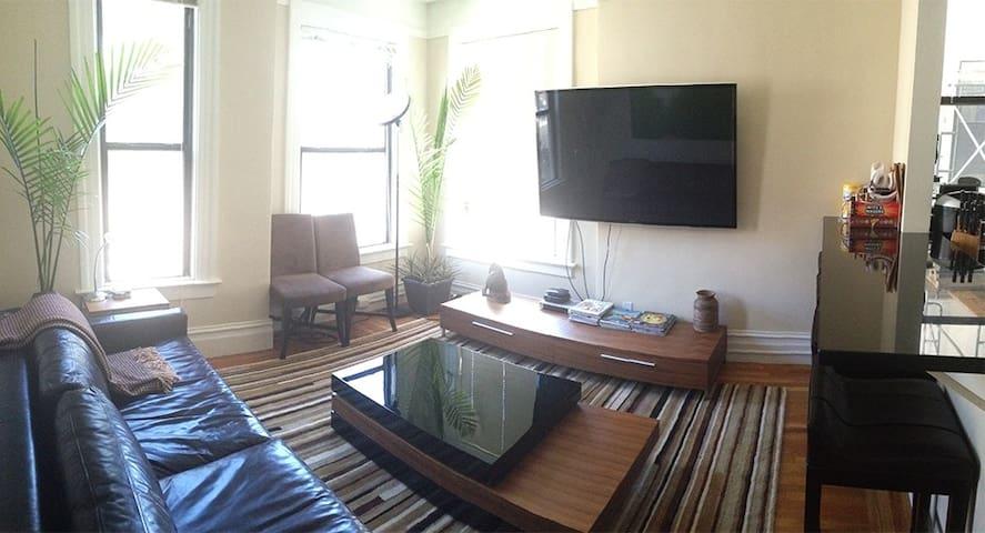 Modern Luxury & Parking Friendly - São Francisco - Apartamento