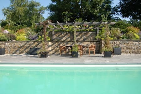 Luxury Peak District Home - 2 miles from Ashbourne - Ashbourne - Ház