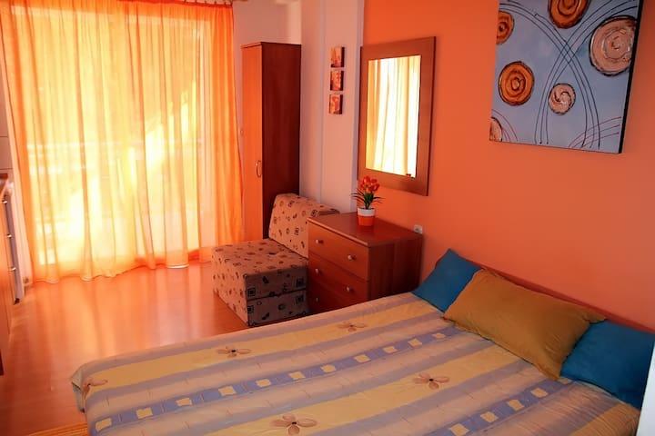 Apartment Anita A3(2+1) - Živogošće - Pis