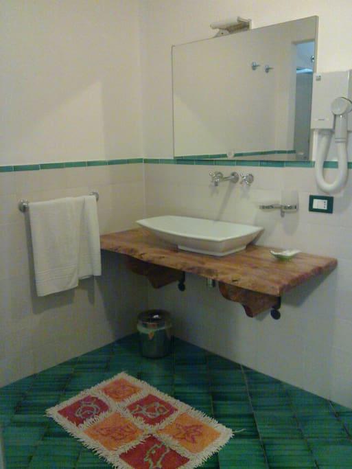 bagno Spatulidda
