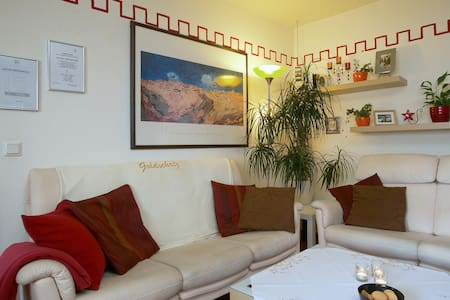 Rent couch / 35 € night - Idstein