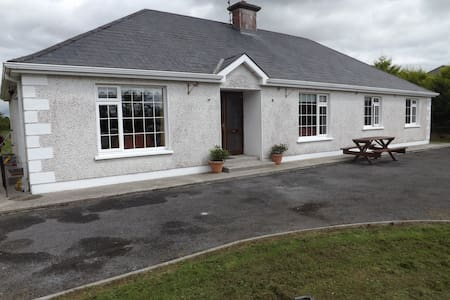 The Laurel Suite, Meadow View, Kiltybranks - Roscommon - Bungalow