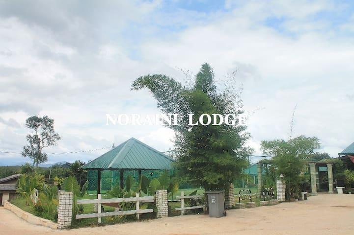 juasseh agro park dikenali sebagai mini new zealand