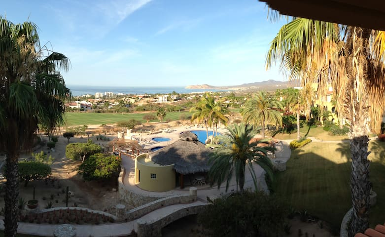 Great Home on Cabo Real Golf Course - Cabo San Lucas - Appartement en résidence