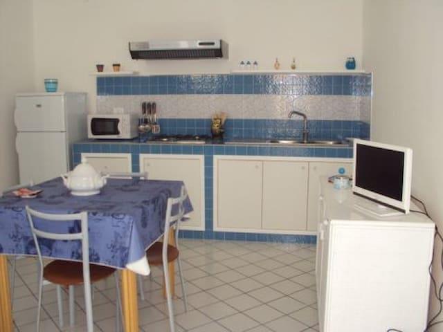 Trilocale il Vento a 70 metri dal mare - Campomarino - Apartment
