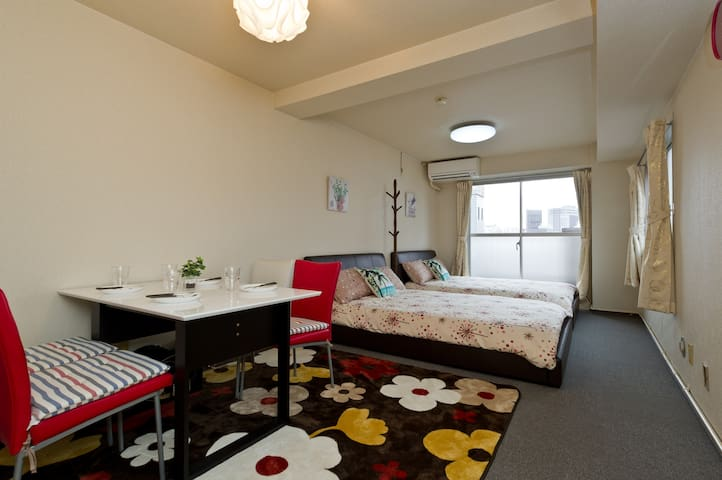 NEW,30%off!Great location! near Ueno, Akihabara - Taito - Apartment