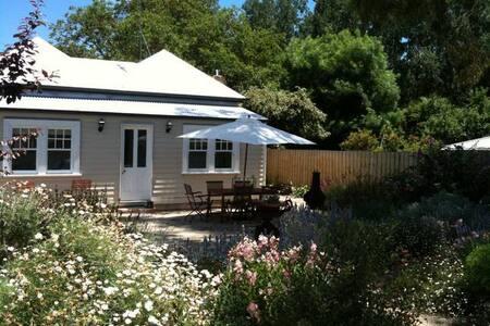 Ella's Cottage, Clunes - Clunes - บ้าน