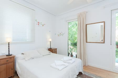 CHARMING HOUSE IN MADRID CENTRE  - Madrid - Rumah