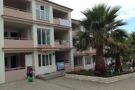 Apartment 4 - 2+2, first floor righ - Privlaka