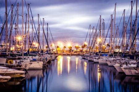 Boat in the city NEW - Las Palmas de Gran Canaria