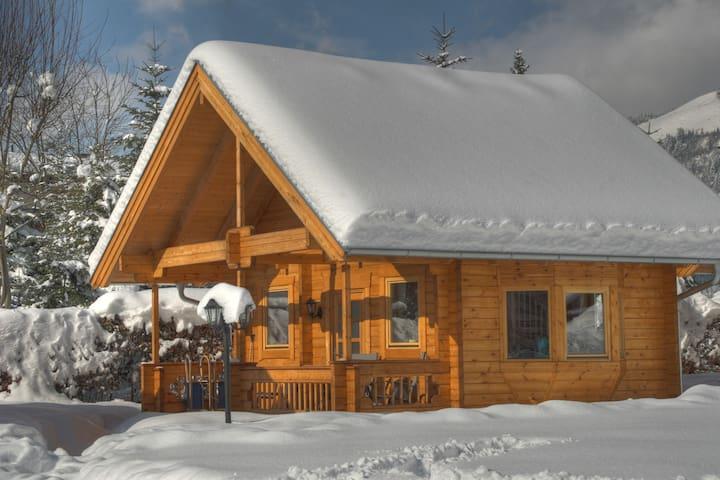 Mountain Inn Chalets Walchsee - Walchsee