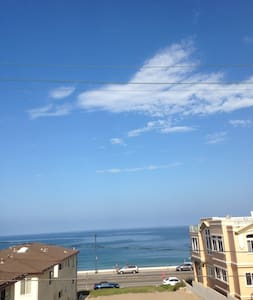 Best Buy With Ocean Front View! - Redondo Beach - Bed & Breakfast