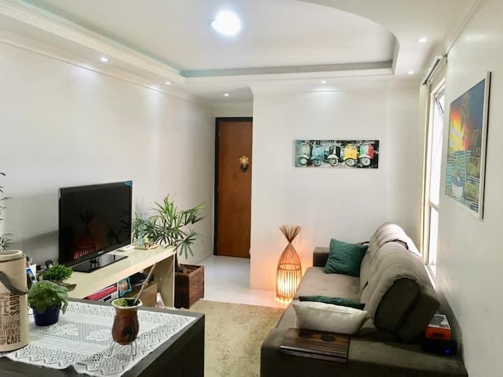 Apartamento Inteiro Balneário Camboriú