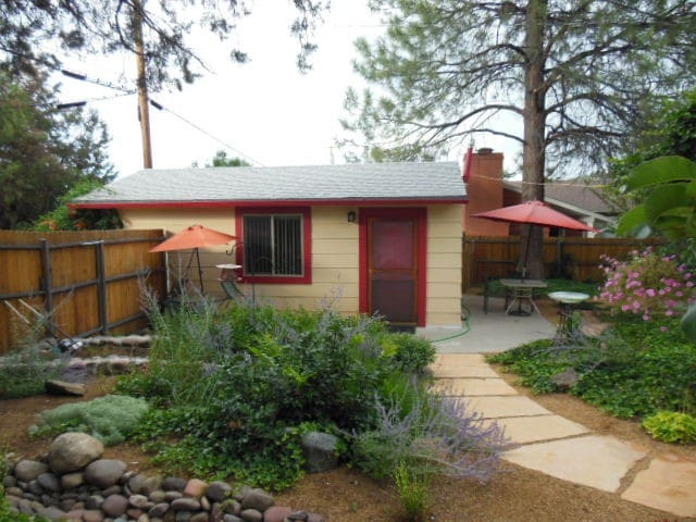 Garden Studio in Great Location - Prescott - Byt