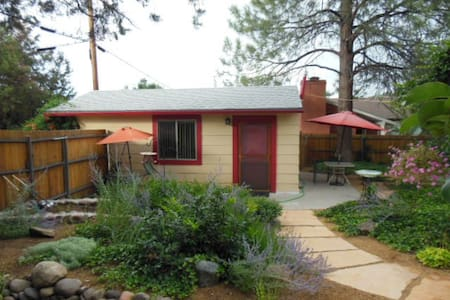 Garden Studio in Great Location - Prescott