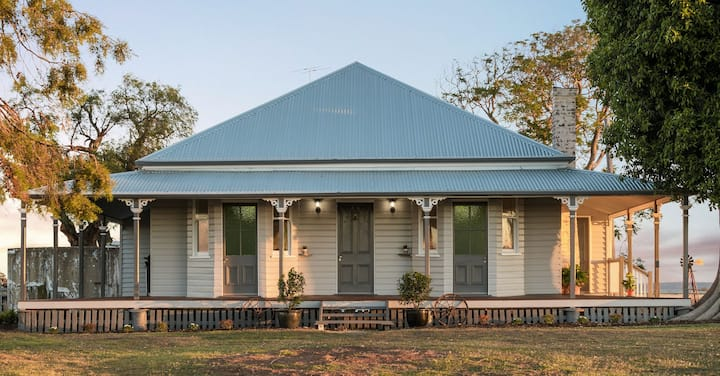 Mountview Homestead Toowoomba region