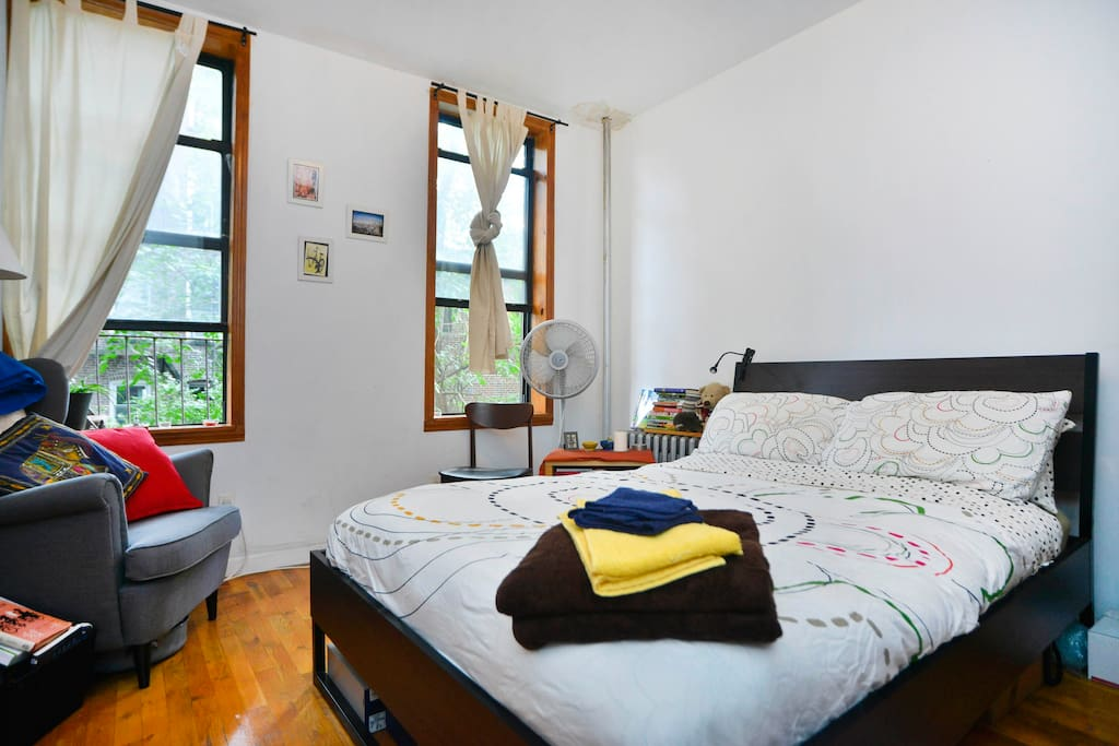 Cosy Large Bedroom Park Slope Apartments For Rent In Brooklyn New York United States