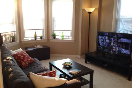 Modern apartment near Boston - Melrose - Apartamento