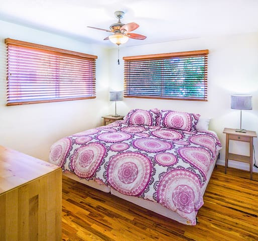 Great Value ~ Clean & Quiet Cottage - Kanab - บ้าน