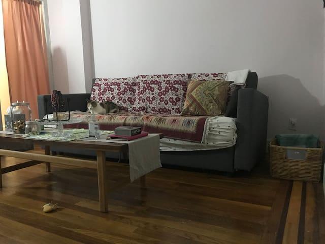 Lovely Livingroom Studio