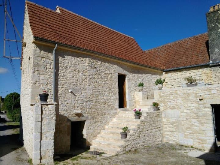 Maison de charme Sarladais Perigord noir Bouzic