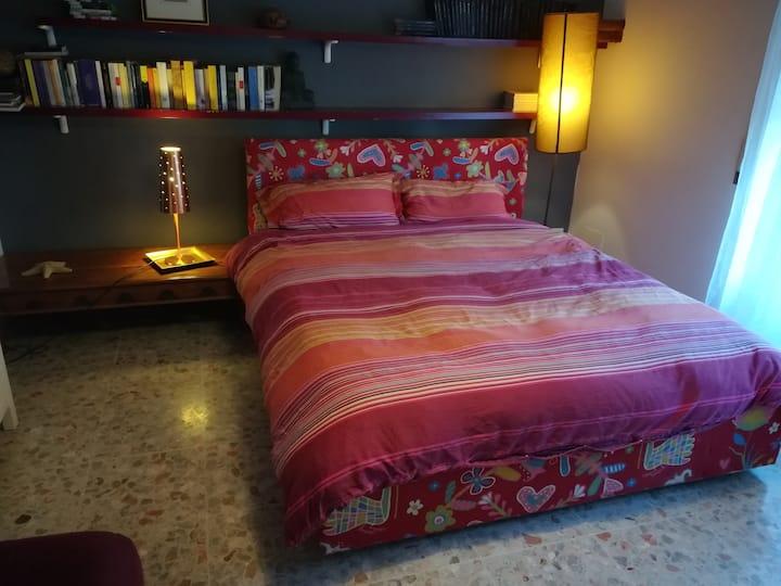 Carol's room