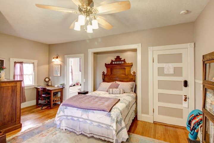 1899 House - Dora Bruce Powell Suite Lic#603263117