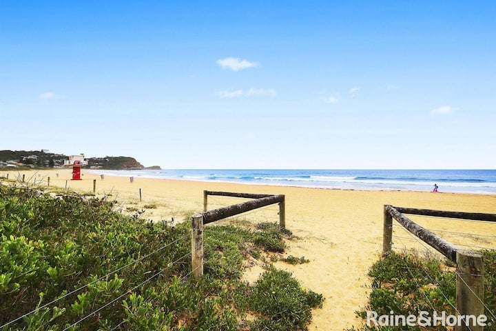 Avoca Beach Haven - 5/161 Avoca Drive
