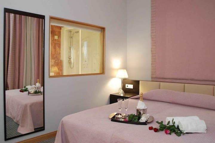 Palladion Boutique Hotel | Triple Room