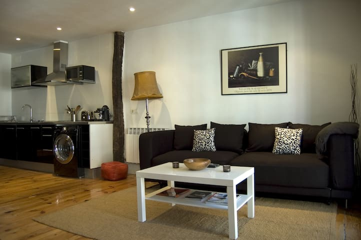 Apartment in downtown - Vitoria-Gasteiz