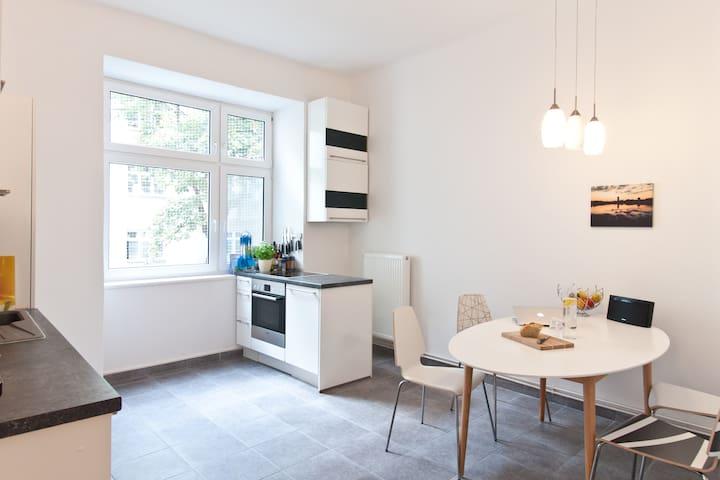 Charming Room in central Vienna - Vienna - Apartmen