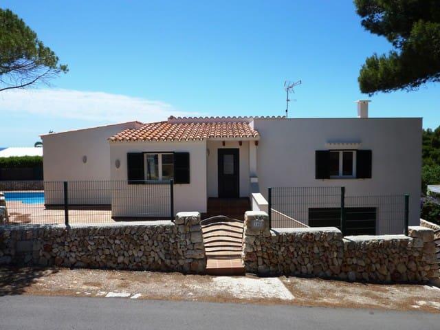 Binibeca Nou 160 - Binibeca - Villa