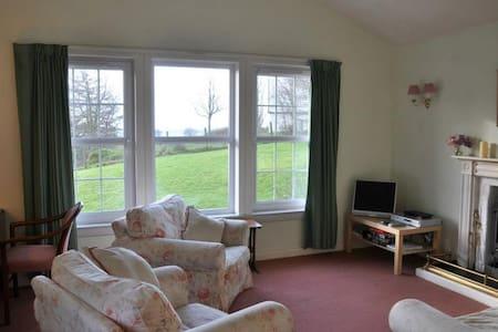 Corrarie, relax in wonderful Argyll - Carse, Tarbert - House