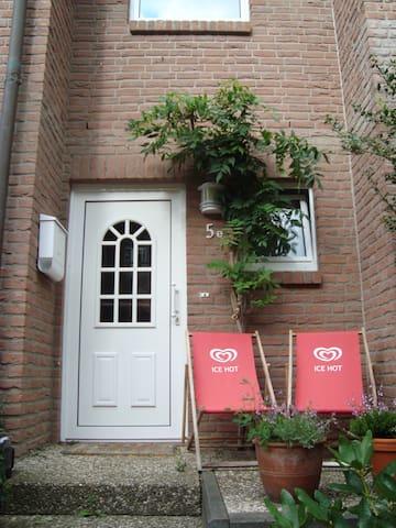 Gemütliches Gästezimmer  - Bargteheide - Casa