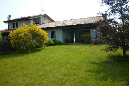 Bellissima casa con parco  - Porcia, Friuli-Venezia Giulia - Bed & Breakfast
