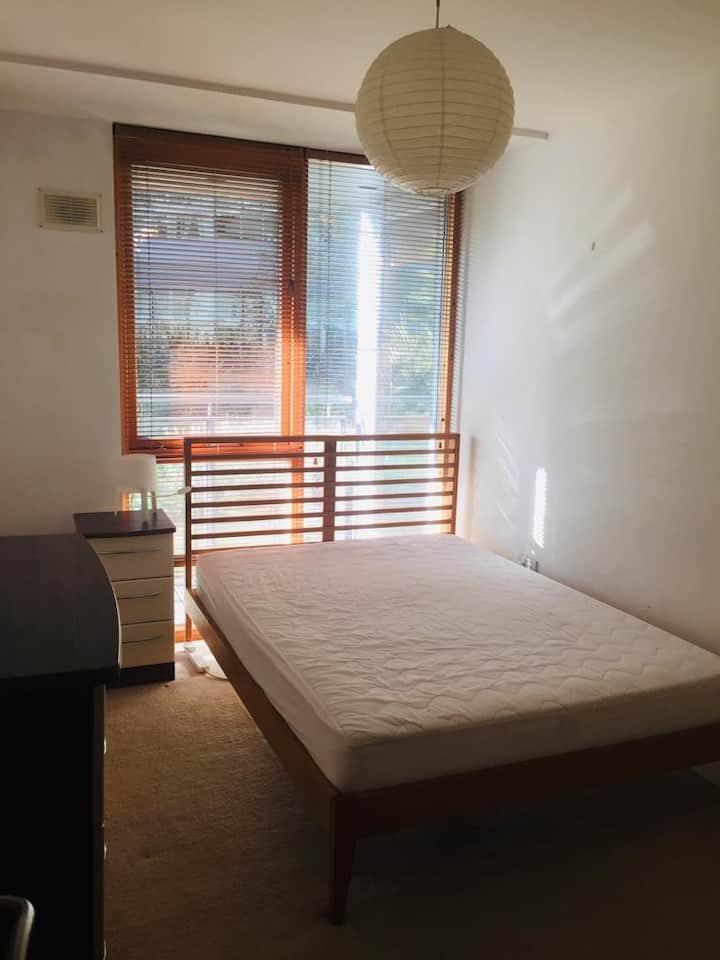 Lovely Private room (+ BR)| tranquil loc, Dublin4