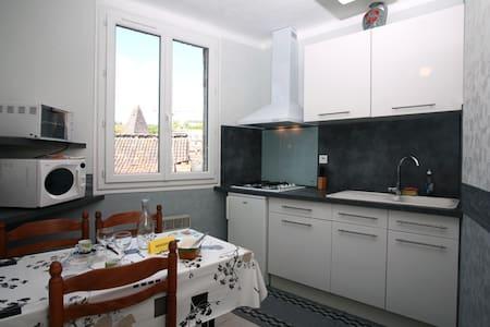 Appartement au cœur de Sarlat - Sarlat-la-Canéda - Flat
