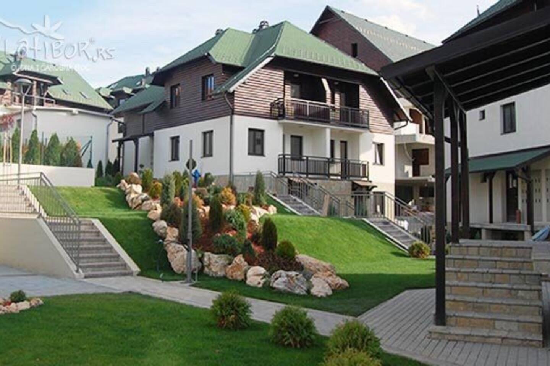 Ljiljanin Konak Apartments For Rent In Zlatibor