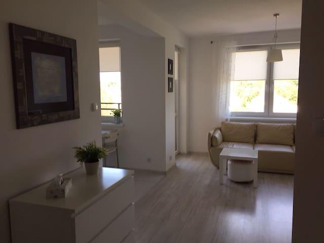Apartament  40 - Ustka - Apartment