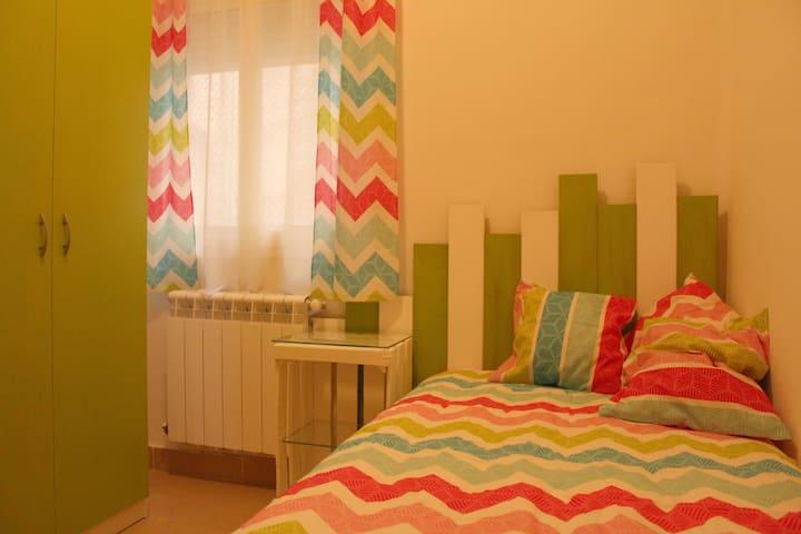 LA MAÑICA - Теруэль - Квартира