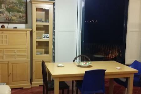 Appartamento sul mare - Vietri Sul Mare