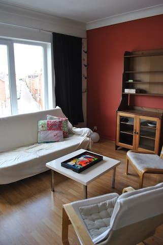 Lovely room in Leuven