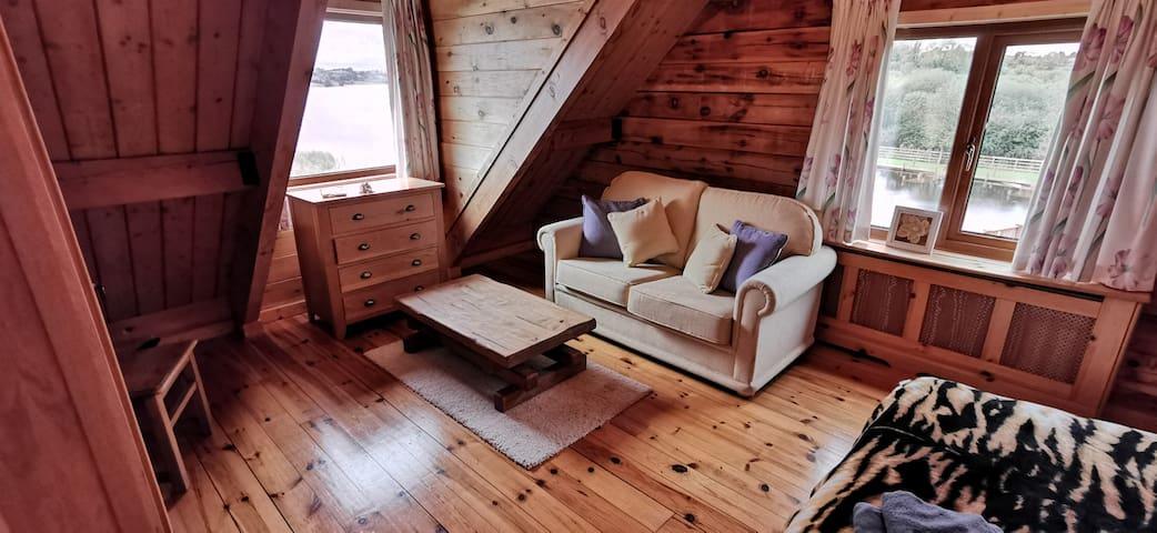 Master bedroom No 2