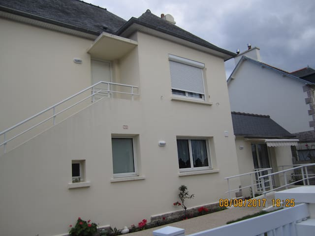 Villa Nérée