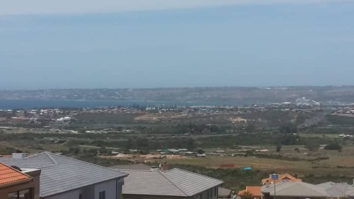 New 4 bedroom house in Monte Christo, Hartenbos