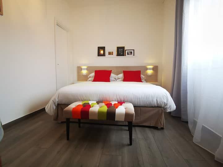 Ma&Mi Light Rooms Economy