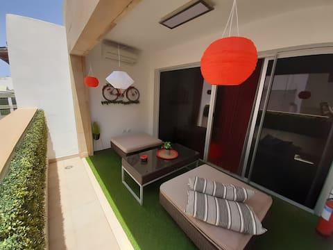 City Life Apartment - Arrecife city centre