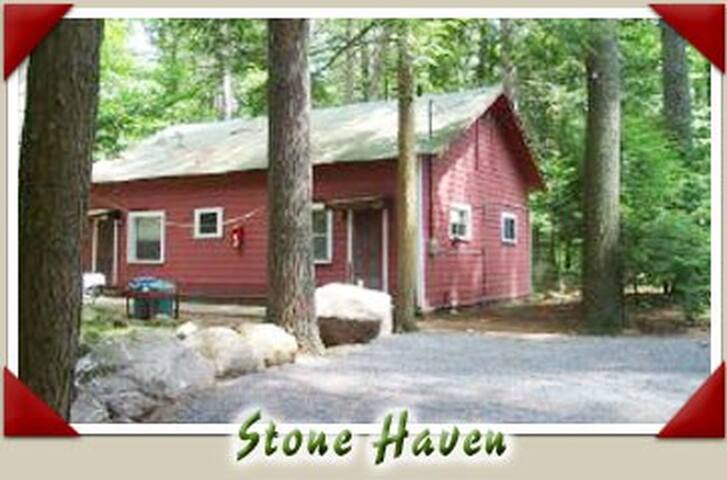 Stonehaven: 2 bedroom with Family Room