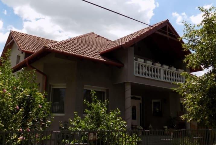 Csillag haz - Mosonmagyaróvár - Hus