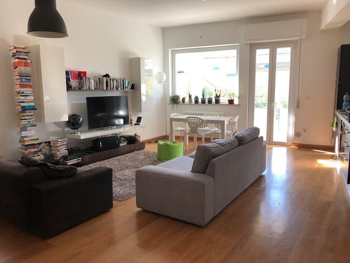 Appartamento moderno e luminoso